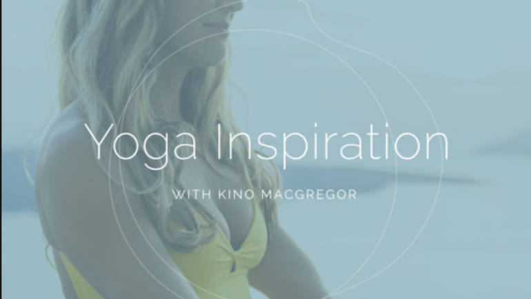 Yoga Inspiration Podcast – The Intersection of Yoga and Music